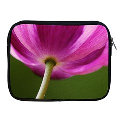 Poppy Apple Ipad 2/3/4 Zipper Case by Siebenhuehner