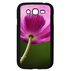Poppy Samsung Galaxy Grand Duos I9082 Case (black) by Siebenhuehner