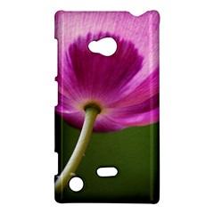 Poppy Nokia Lumia 720 Hardshell Case by Siebenhuehner
