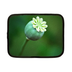 Poppy Capsules Netbook Case (small)
