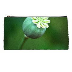 Poppy Capsules Pencil Case