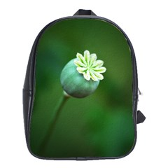 Poppy Capsules School Bag (large)