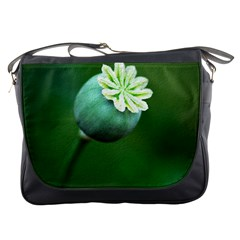 Poppy Capsules Messenger Bag by Siebenhuehner
