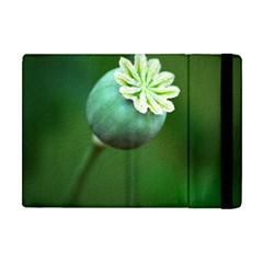 Poppy Capsules Apple Ipad Mini Flip Case by Siebenhuehner