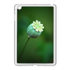 Poppy Capsules Apple Ipad Mini Case (white) by Siebenhuehner