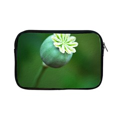 Poppy Capsules Apple Ipad Mini Zipper Case by Siebenhuehner