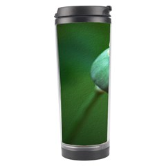 Poppy Capsules Travel Tumbler
