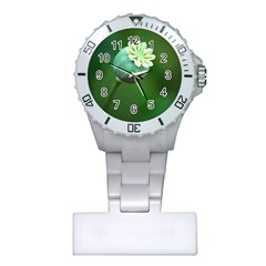 Poppy Capsules Nurses Watch
