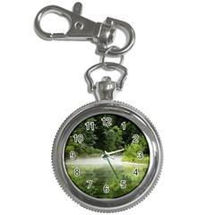 Foog Key Chain & Watch by Siebenhuehner