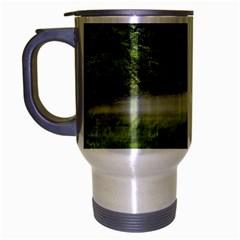 Foog Travel Mug (silver Gray) by Siebenhuehner
