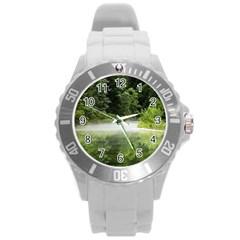 Foog Plastic Sport Watch (large) by Siebenhuehner