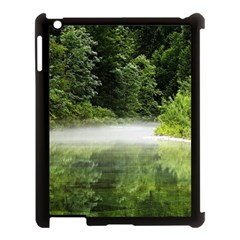 Foog Apple Ipad 3/4 Case (black) by Siebenhuehner