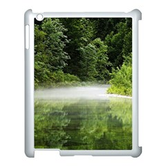 Foog Apple Ipad 3/4 Case (white) by Siebenhuehner