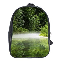 Foog School Bag (xl) by Siebenhuehner