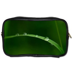 Pearls   Travel Toiletry Bag (two Sides) by Siebenhuehner
