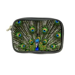 Peacock Coin Purse by Siebenhuehner