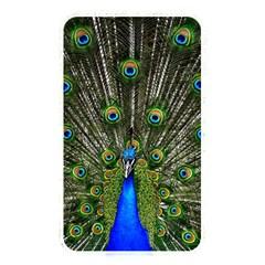 Peacock Memory Card Reader (rectangular)