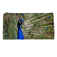 Peacock Pencil Case