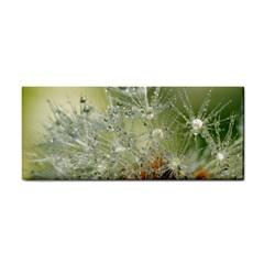 Dandelion Hand Towel by Siebenhuehner