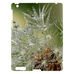 Dandelion Apple Ipad 3/4 Hardshell Case by Siebenhuehner