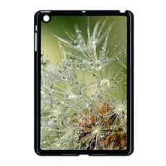 Dandelion Apple Ipad Mini Case (black) by Siebenhuehner