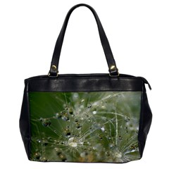 Dandelion Oversize Office Handbag (one Side) by Siebenhuehner