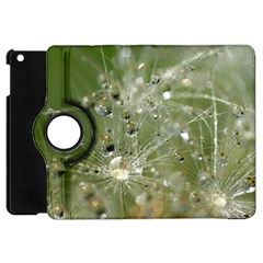 Dandelion Apple Ipad Mini Flip 360 Case by Siebenhuehner