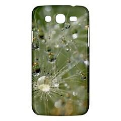 Dandelion Samsung Galaxy Mega 5 8 I9152 Hardshell Case  by Siebenhuehner