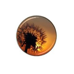 Dandelion Golf Ball Marker (for Hat Clip) by Siebenhuehner