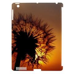 Dandelion Apple Ipad 3/4 Hardshell Case (compatible With Smart Cover) by Siebenhuehner