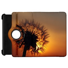 Dandelion Kindle Fire Hd 7  Flip 360 Case