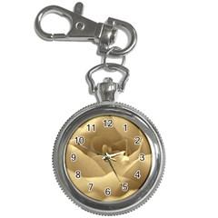 Rose  Key Chain & Watch by Siebenhuehner