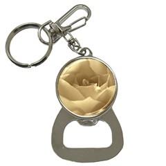 Rose  Bottle Opener Key Chain by Siebenhuehner