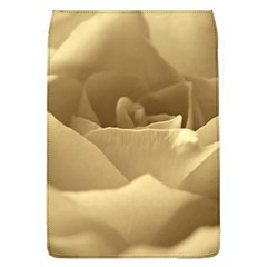 Rose  Removable Flap Cover (Large)