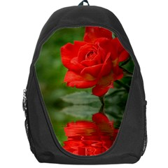 Rose Backpack Bag by Siebenhuehner