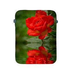 Rose Apple Ipad 2/3/4 Protective Soft Case by Siebenhuehner