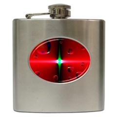 Magic Balls Hip Flask by Siebenhuehner