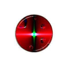 Magic Balls Golf Ball Marker (for Hat Clip) by Siebenhuehner