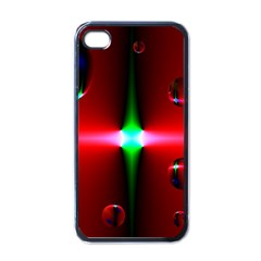Magic Balls Apple Iphone 4 Case (black) by Siebenhuehner