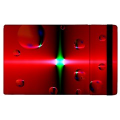 Magic Balls Apple Ipad 2 Flip Case by Siebenhuehner