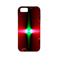 Magic Balls Apple Iphone 5 Classic Hardshell Case (pc+silicone) by Siebenhuehner