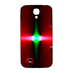 Magic Balls Samsung Galaxy S4 I9500/i9505  Hardshell Back Case by Siebenhuehner