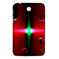 Magic Balls Samsung Galaxy Tab 3 (7 ) P3200 Hardshell Case  by Siebenhuehner