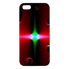 Magic Balls Iphone 5s Premium Hardshell Case by Siebenhuehner