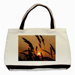 Sunset Classic Tote Bag by Siebenhuehner