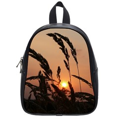 Sunset School Bag (small) by Siebenhuehner