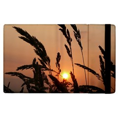 Sunset Apple Ipad 3/4 Flip Case by Siebenhuehner