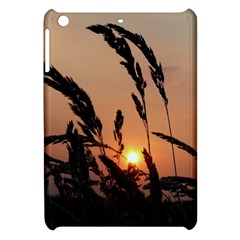 Sunset Apple Ipad Mini Hardshell Case by Siebenhuehner