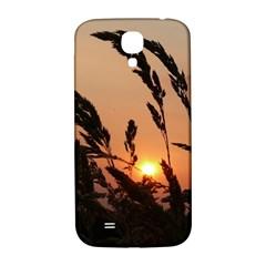 Sunset Samsung Galaxy S4 I9500/i9505  Hardshell Back Case by Siebenhuehner