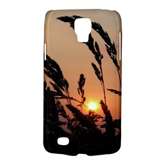 Sunset Samsung Galaxy S4 Active (i9295) Hardshell Case by Siebenhuehner